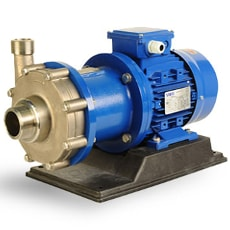 Magnetic Drive Pump